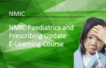 Paediatrics and Prescribing Update E-Learning Course