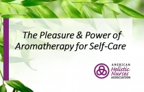 The Pleasure & Power of Aromatherapy for Self-Care
