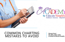 6 Common Charting Mistakes to Avoid