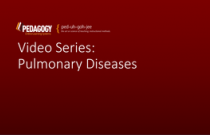 Video Series: Pulmonary Diseases