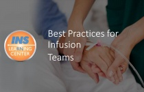 Best Practices for Infusion Teams