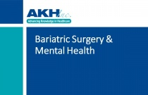 Bariatric Surgery & Mental Health