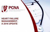 Heart Failure Management : A 2016 Update