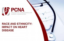 Race and Ethnicity: Impact on Heart Disease