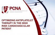 Optimizing Antiplatelet Therapy in the High Risk Cardiovascular Patient