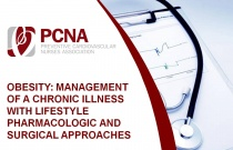 Obesity: Management of a Chronic Illness with Lifestyle Pharmacologic and Surgical Approaches