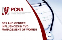 Sex and Gender Influences in CVD Management of Women