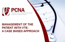 Management of the Patient with VTE: A Case Based Approach