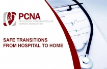 Safe Transitions from Hospital to Home