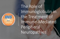 The Role of Immunoglobulin in the Treatment of Immune-Mediated Peripheral Neuropathies