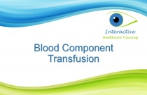 Blood Component Transfusion