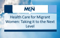 Health Care for Migrant Women: Taking it to the Next Level