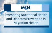 Promoting Nutritional Health and Diabetes Prevention in Migration Health