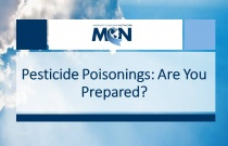 Pesticide Poisonings: Are You Prepared?