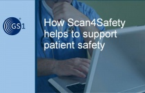 How Scan4Safety helps to support patient safety