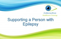 Supporting a Person with Epilepsy