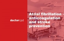 Atrial fibrillation - anticoagulation and stroke prevention