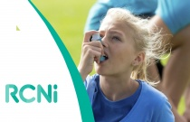 Recognition and management of asthma in children and young people