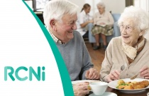 Improving nutrition for older people in acute settings