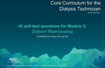 5 Dialyzer Reprocessing - 42 Quiz Questions