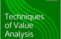 Techniques of Value Analysis and Engineering: 3rd Edition - PDF Version