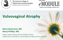 Vulvovaginal Atrophy