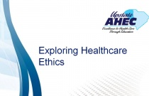 Exploring Healthcare Ethics