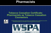 Tobacco Cessation Certificate: Pharmacists as Tobacco Cessation Counselors - for Pharmacists