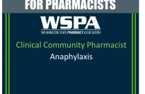 Anaphylaxis for the Clinical Community Pharmacist