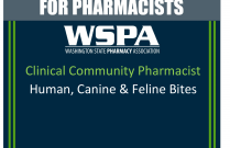 Human, Canine and Feline Bites for the Clinical Community Pharmacist