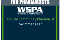 Swimmer's Ear for the Clinical Community Pharmacist
