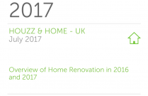 Houzz and Home Report 2017