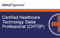 Certified Healthcare Technology Sales Professional (CHTSP)