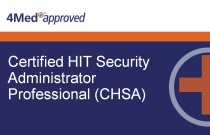 Certified HIT Security Administrator Professional (CHSA)