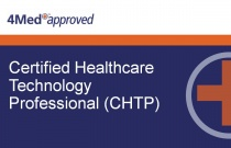 Certified Healthcare Technology Professional (CHTP)