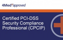 Certified PCI-DSS Security Compliance Professional (CPCIP)