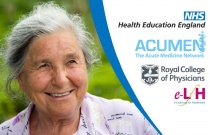 Acute Illness Impacts Function In Elderly