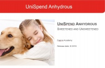 UniSpend - Compounding Innovations