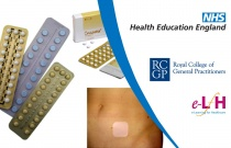 First Prescription of Oral and Patch Contraception