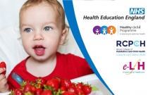 Healthy Eating for Toddlers: 1- 4 years