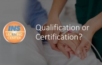 Qualification or Certification?