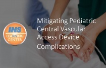 Mitigating Pediatric Central Vascular Access Device Complications