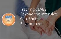 Tracking CLABSI Beyond the Intensive Care Unit Environment