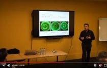 Mieux que contrôler, prévenir la myopie : la nouvelle génération de lentille d'Orthokératologie - C.O.C. 2018 - AOF