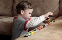 Autism Spectrum Disorder: Clinical Review