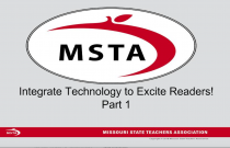 Integrate Technology to Excite Readers- Part 1: Instagram Book Talks