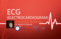 ECG & Pharmacology Blended Course