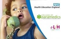 Introduction to Paediatrics for Paramedics