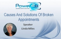 Causes And Solutions Of Broken Appointments