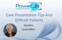 Case Presentation Tips And Difficult Patients